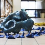 Sculpture and Ceramics at UConn